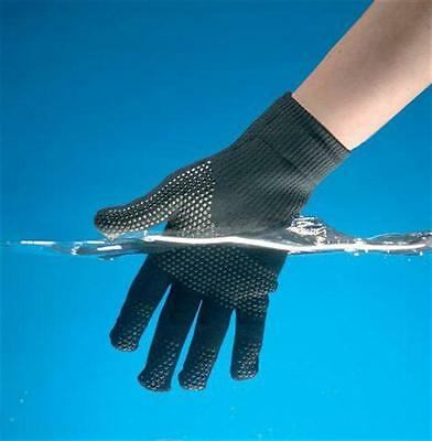 Seal Skinz Close Fitting Ultra Grip Gloves - Waterproof!