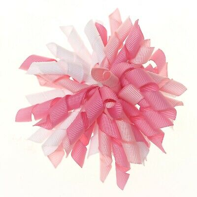 #K6 Korker Baby Polka Hair//Shoe Bow Great for our Clip On Squeaky Shoes