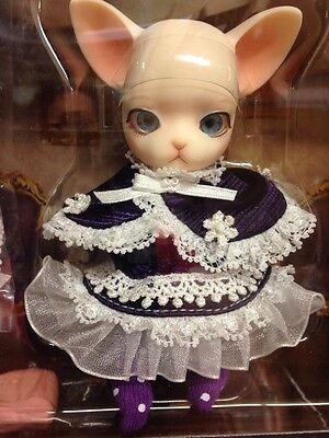 Pang-ju Campbell-pang Groove mini ball jointed doll gothic lolita BJD in USA