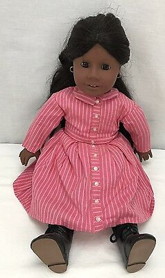 1993 Pleasant Company American Girl Addy Doll with Original Meet Outfit - 148/16
