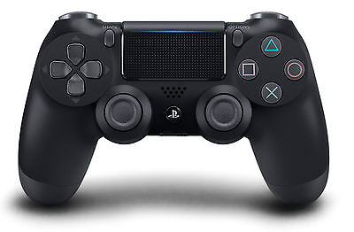 Controller Ps4 Dualshock 4 Nero Playstation 4 V2 Nuovo