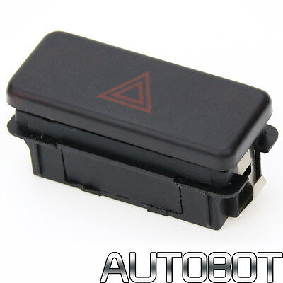 New Emergency Warning Stop Flasher Hazard Switch For BMW E31 E32 E 34 E36 Z3