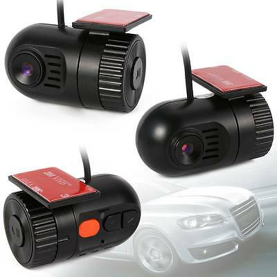 Mini HD Car DVR Dash Camera Hidden Camcorder Recorder Video G-sensor UK