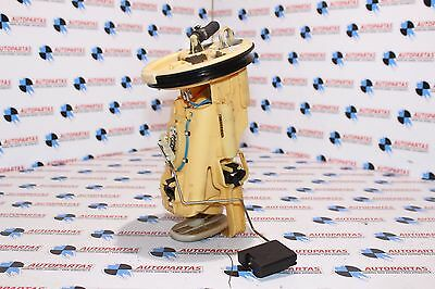 Bmw e46 3 Series 320d 330D In Tank Diesel Fuel Pump + Sender 6750582