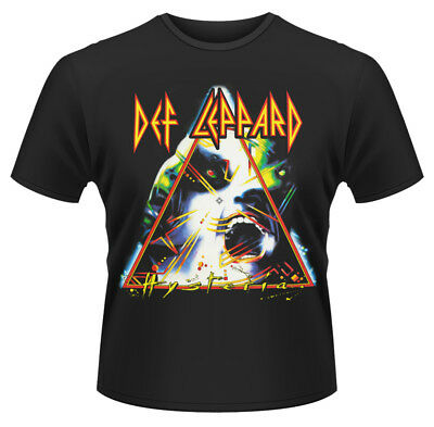 Def Leppard 'Hysteria' T-Shirt - NEW & OFFICIAL