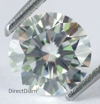 1.05 CT Loose Natural Diamond E VVS1 Round Brilliant Cut GIA Certified TOP COLLE