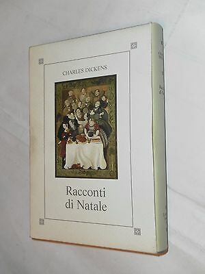 Racconti Di Natale - Charles Dickens - Librerie Arion - 1998