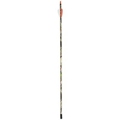 Pilot Universal Camo Camouflage Arrow Mast Twist Replacement Antenna