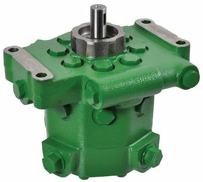 AR103033 Hydraulic Pump for John Deere 1040, 1140, 1640, 1840, 2040, 2140, 2240+