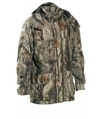 Deerhunter Global Hunter Clothing Jacket + Trousers Innovation Camo Hunting Fish