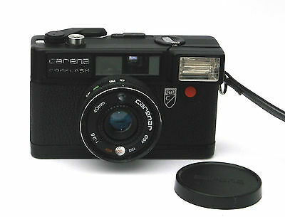 Carena Popflash Camera