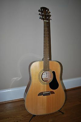Alvarez RD-9VP Acoustic Guitar