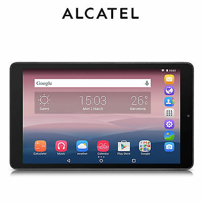 Tablet Alcatel One Touch Pixi 3 8079 (10) 8GB | B