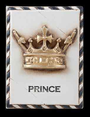 """Sid Dickens AT58G  Prince  20th Anniversary (GOLD) """"RETIRED"""""""