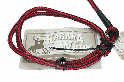 Karaka Synthetic Stock Whip 6' FKSW6