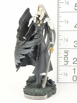 #0100 SQUARE-ENIX Trading Arts figure Final Fantasy Sephiroth