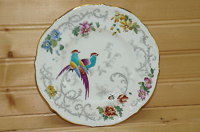 Coalport Royal Cauldon Marlborough 1- Bread & Butter Plates, 6 5/8""
