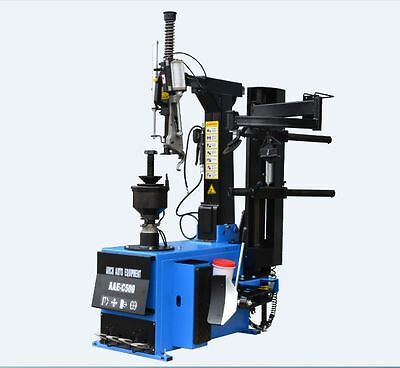 Leverless Car Tyre Changer Machine, Tyre Fitting Machine, Tyre Changing Machine