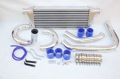 Ford Falcon Ba / Bf Xr6 F6 Typhoon Front Mount Performance Intercooler Kit