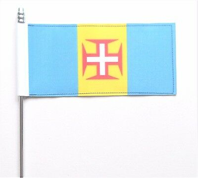 Portugal Madeira Ultimate Table Flag