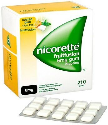 Coupons for nicorette gum 2019