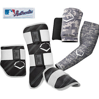 Evoshield Baseball Complete Pack, All Colours