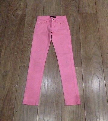 Girls Pink Age 12 Years Juicy Couture Jeans