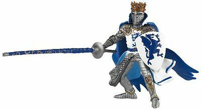 Dragon King Blue - Castle & Knight Toys by Papo Figures (39387)
