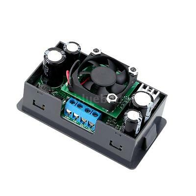 50V 5A Adjustable Step-down DC to DC Digital Regulated Power Supply Module R7I6