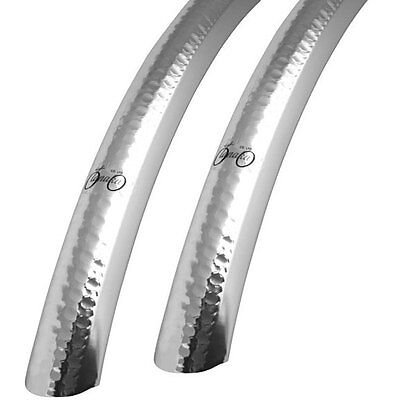 Tanaka Traditional Fender Set 700Cx 36mm Hammered Alloy F/R