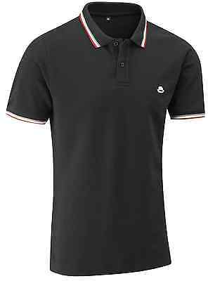 Chapeau! Men's Pique Sport Red SS Polo Shirt RRP £34.99 Various Sizes & Colours