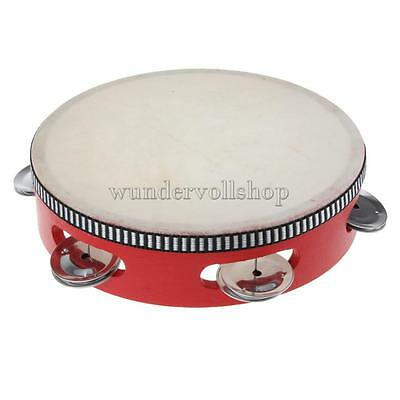 Tambourin Hand Percussion Baby Drum Trommel Instrumente