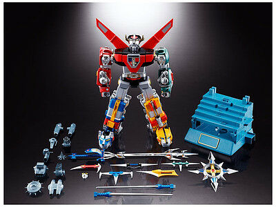 Bandai GX-71 Soul of Chogokin SOC Go Lion Voltron New Sealed US Seller IN STOCK