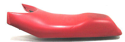 Polaris Seat (Red) 1996 SL 900 SL780  2681958 2682135
