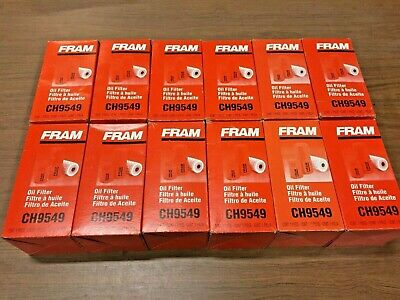 Engine Oil Filter Auto Extra 618-57312MP FOR 2003 2010 FORD 6.0 6.4 DIESEL