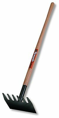 "Hisco HIMCT-W Renegade McLeod Fire and Trail Tool with 48"" Ash Wood Handle New"