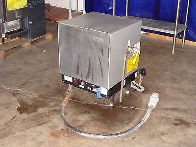 """ Hatco "" Heavy Duty Large Commercial Water Heater Booster For Dish Washer"