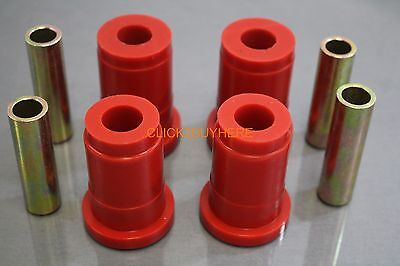 79-93 Ford Mustang Front Control Arm Bushing Kit Non-HD Suspension