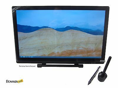 """UGEE UG-2150 21.5"""" HD Monitor Pro IPS Screen Graphic Drawing Tablet w/ 2x Pens"""