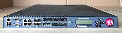 F5 BIG IP 3600 Series P/N : 200-0293-05 Switch Local Traffic Manager 3600