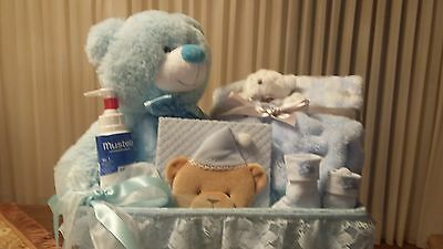 baby gift shower package