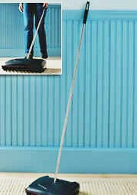 "magic cleaner sweeper 46 1/2""H x 9""W x 8 1/2""D NEW"