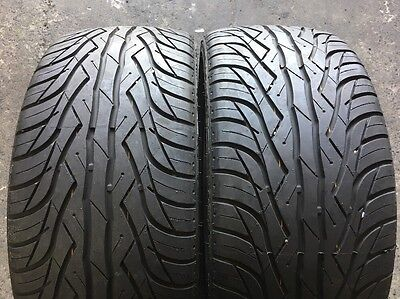 2 X 245 30 22 Winrun %99.9 Tread . Fitting Available, Freight