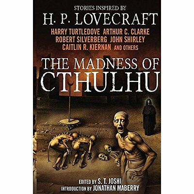 The Madness of Cthulhu Anthology: 1