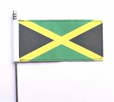 Jamaica Ultimate Table Flag