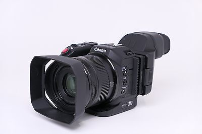 Canon XC10 4K Digital Video Camera