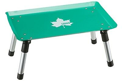 LOGOS Color Tough table-AFL Green NEW FROM JAPAN