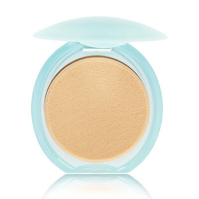 Shiseido Pureness Matifying Compact Found. SPF15 11g #30 Natural Ivory Oil Fr...