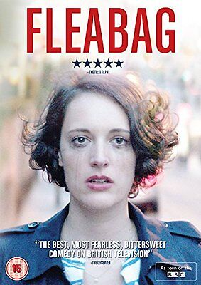 Fleabag: Series 1 (BBC) [DVD] Complete First Season BRAND NEW REGION 2