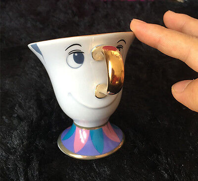 1X Limited edition Beauty and the Beast Mrs Potts' son : Chip Mug Tea Cup